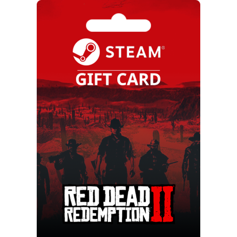 Red Dead Redemption II - PC ( 3199 + 51 extra)