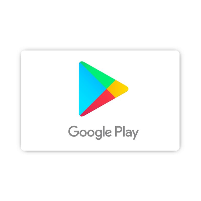GooglePlay 500