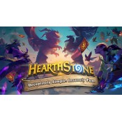 HearthStone Gift Card
