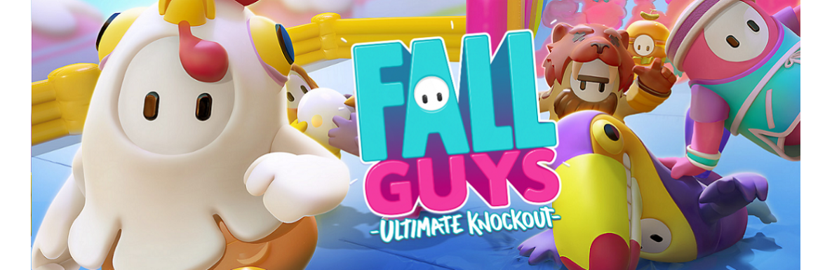 Steam- Fall Guys